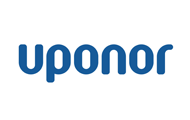 logotipo Uponor